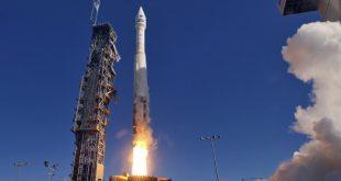 nasa raketa lansiranje rampa satl